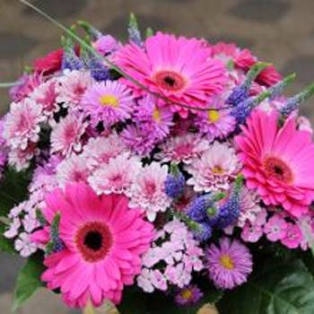 blumenstraeusse Blumensträuße