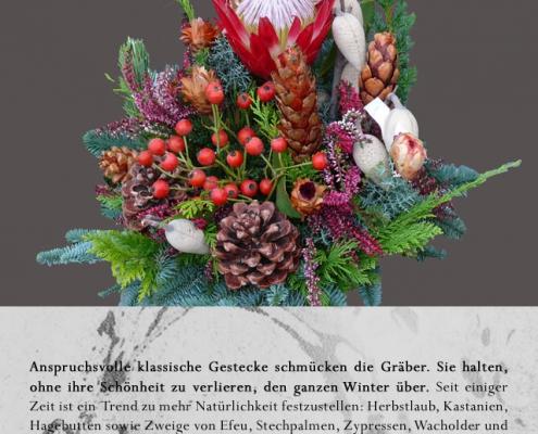 t03b 495x400 Blumen   Zeichen des Gedenkens